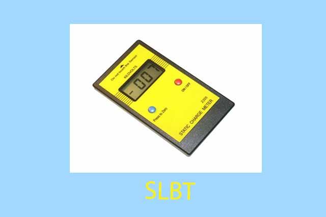 Static meter