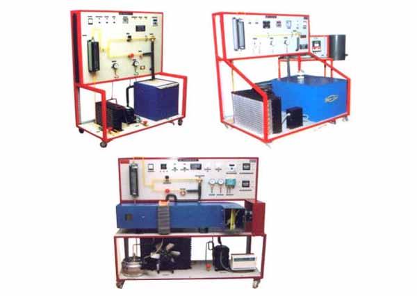 Bench Top Cold Storage Trainer