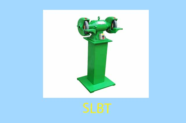 Pedestal Grinder