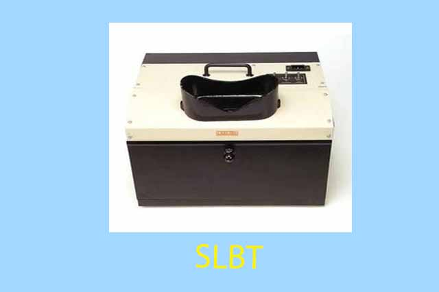 UV Inspection Cabinet