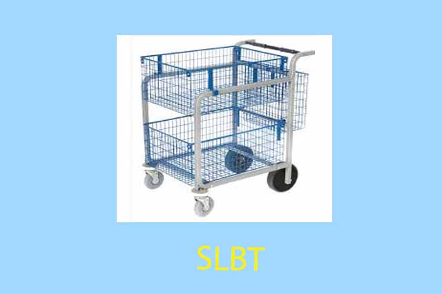 trolleys or accessories