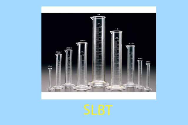 laboratory graduated cylinders