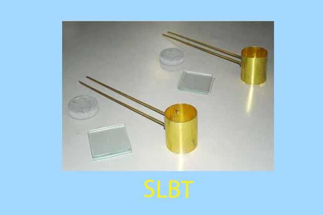 Le Chatelier Mould Test Apparatus