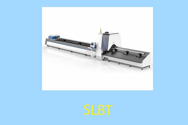 Cnc Laser Tube Cutting System