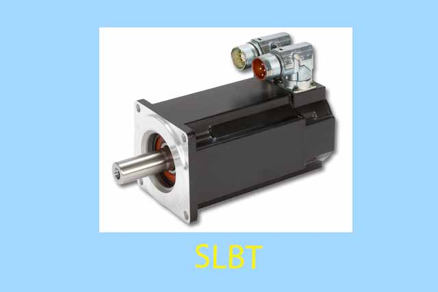 Synchronous servo motor