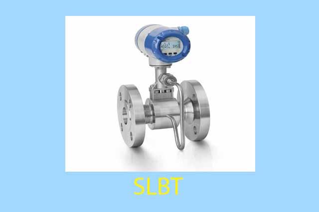 Gas analysis flow meter