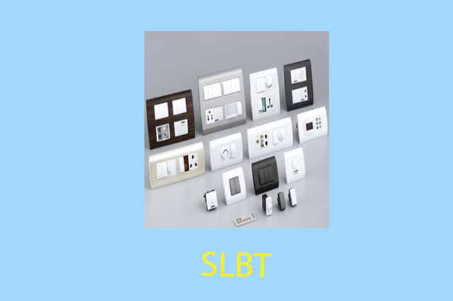 modular electrical switches and accessories