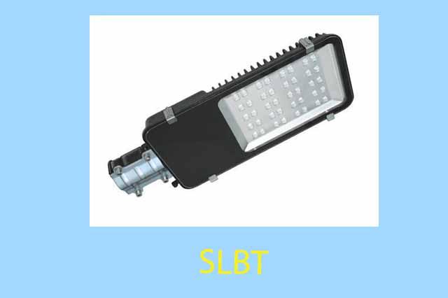 Inverter Based LED Street Light
