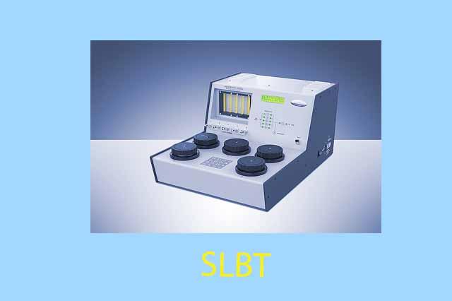 Solid density analyzer Helium Pycnometer