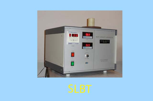 Dielectric Constant Kit for Solids