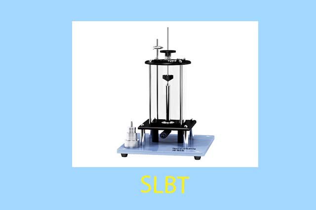 Impact Of Jet Apparatus