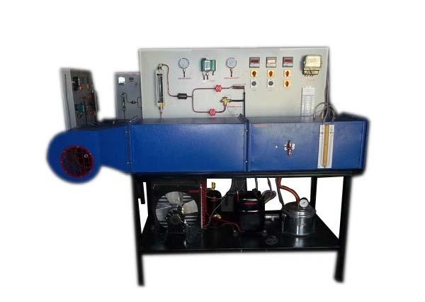 Air Conditioner Trainer ( Duct Type)
