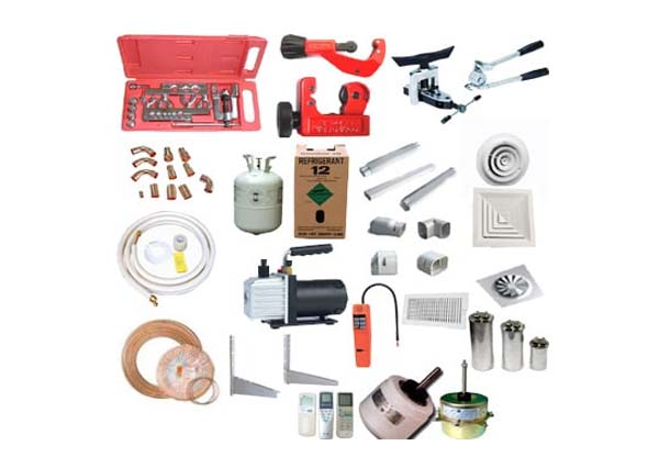 Carbon Steel Air Conditioning Tools