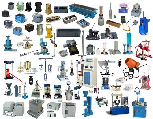 Civil Enginnering equipment for lab