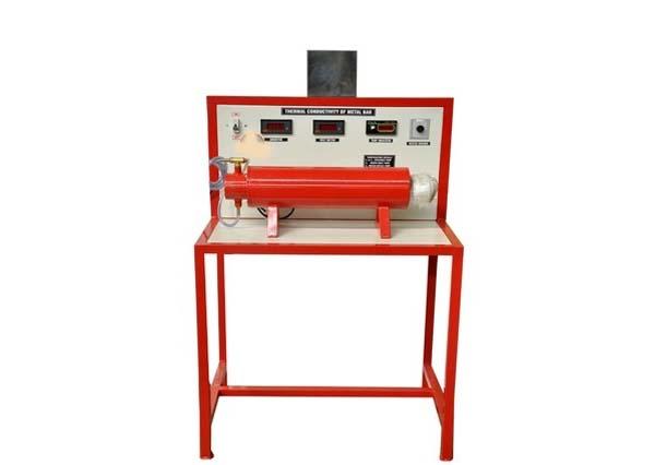 Metal Bar Apparatus