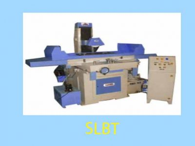 Hydraulic Horizontal Surface Grinders