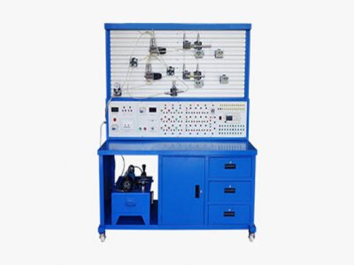 PLC-Based-Electro-Hydraulic-Trainer