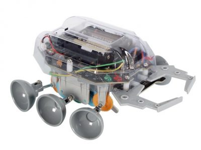 Scarab Robot Kit Sound Sensor